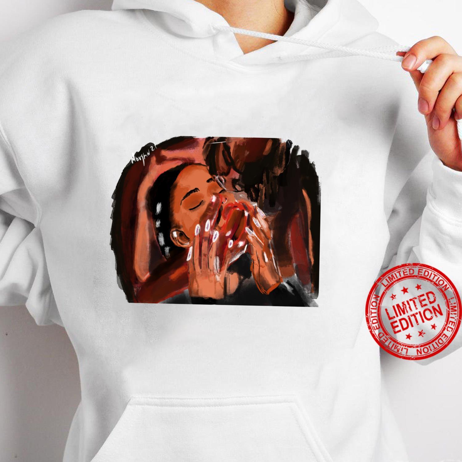 PAPI Shirt hoodie