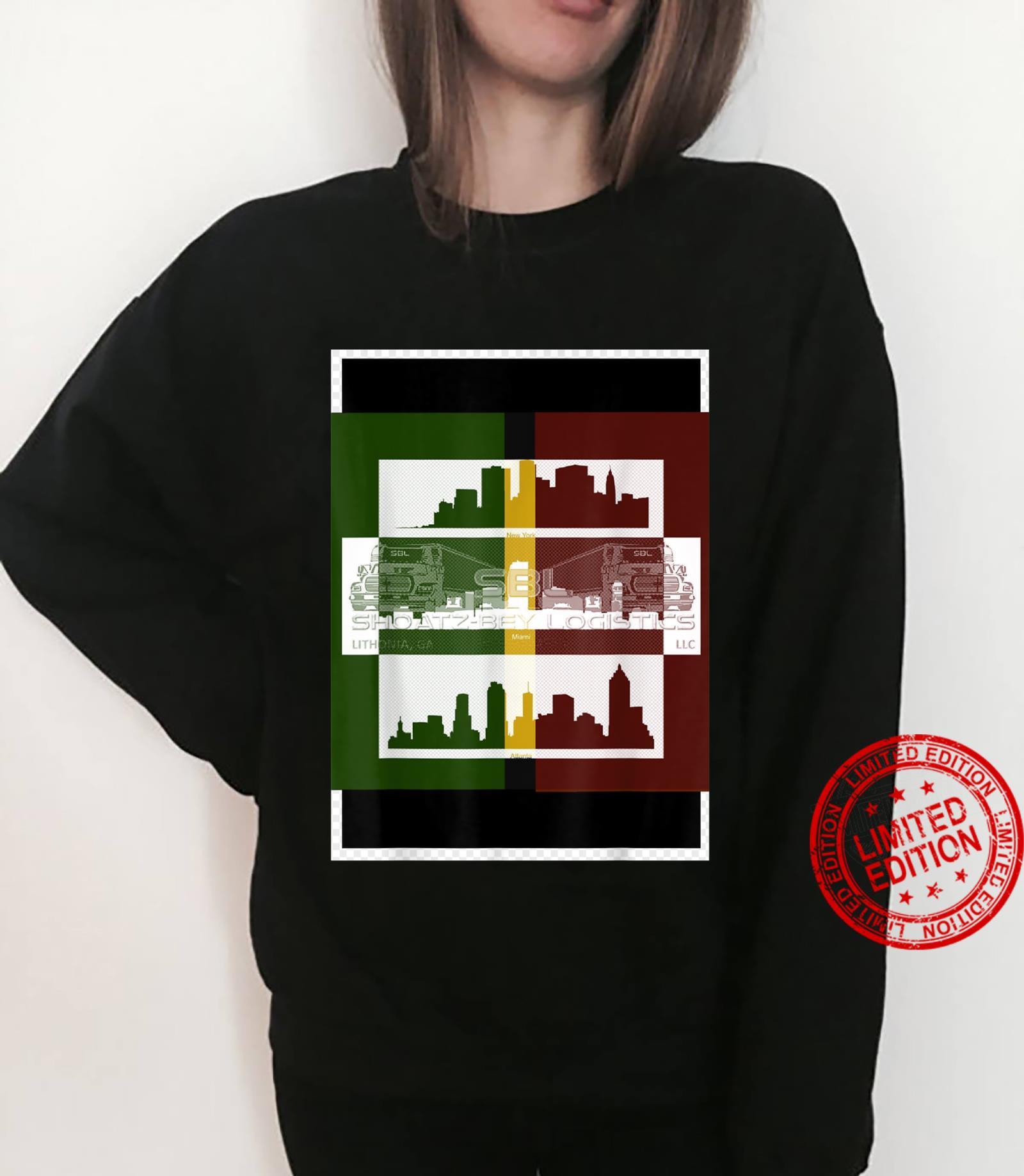 SBL Shirt sweater