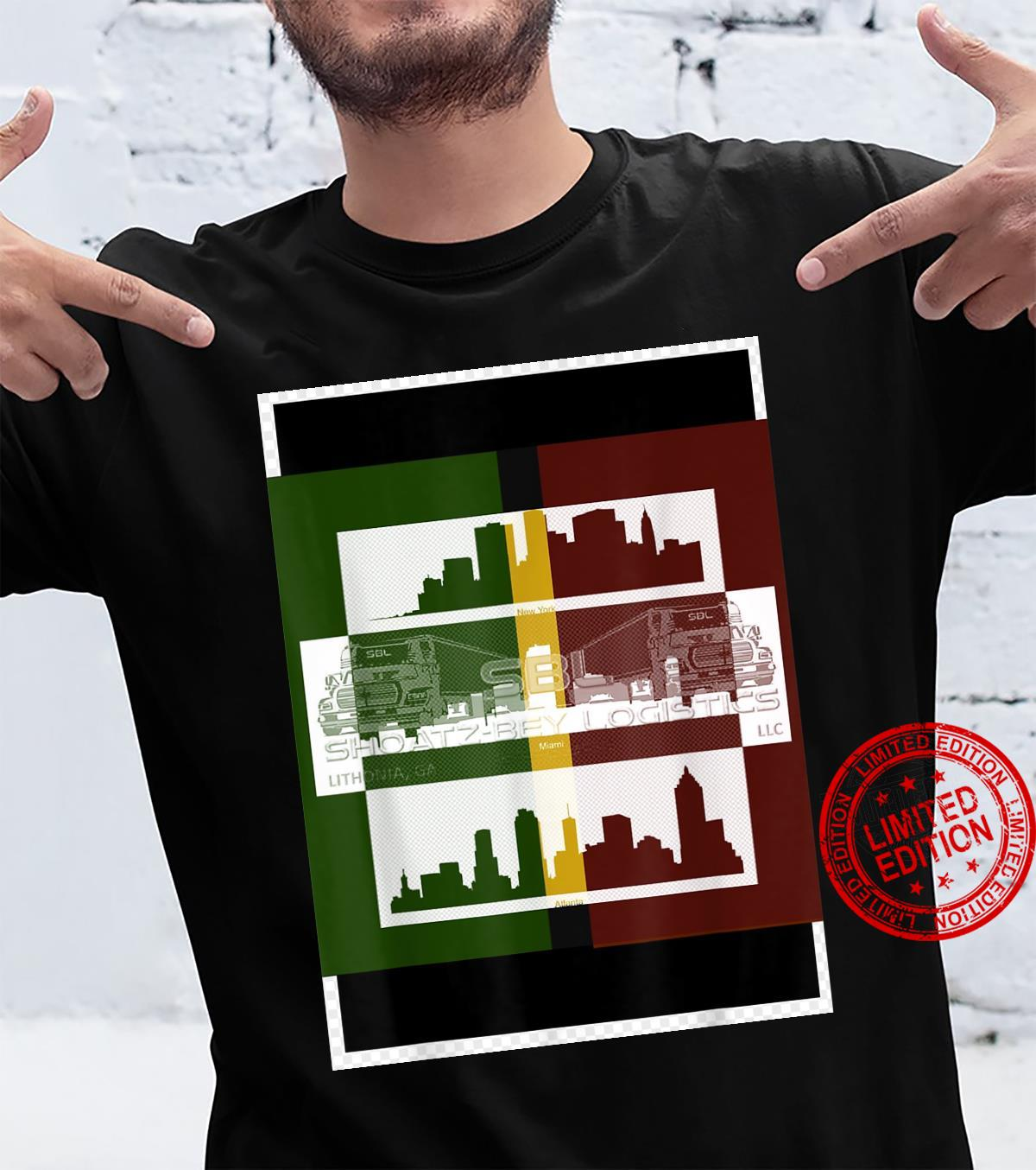 SBL Shirt