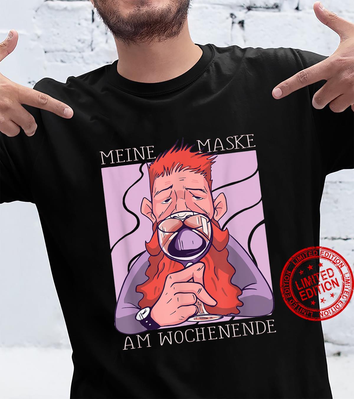 Tolles zeitgenössisches Design für fast jeden Anlass Shirt