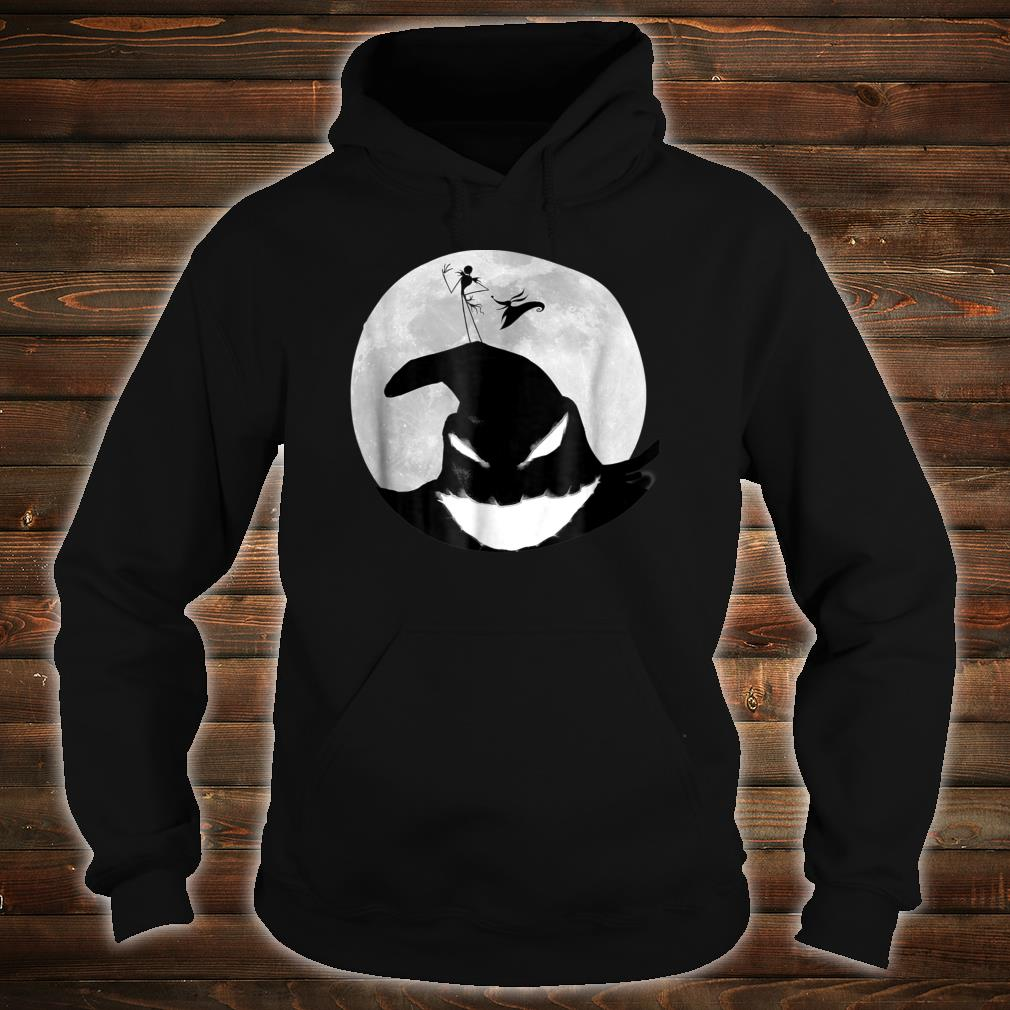 The Nightmare Before Christmas /'Moon Oogie Boogie/' T-Shirt NEW /& OFFICIAL!