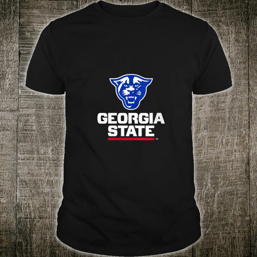 Georgia State GSU Patriots NCAA PPGSU01 Shirt