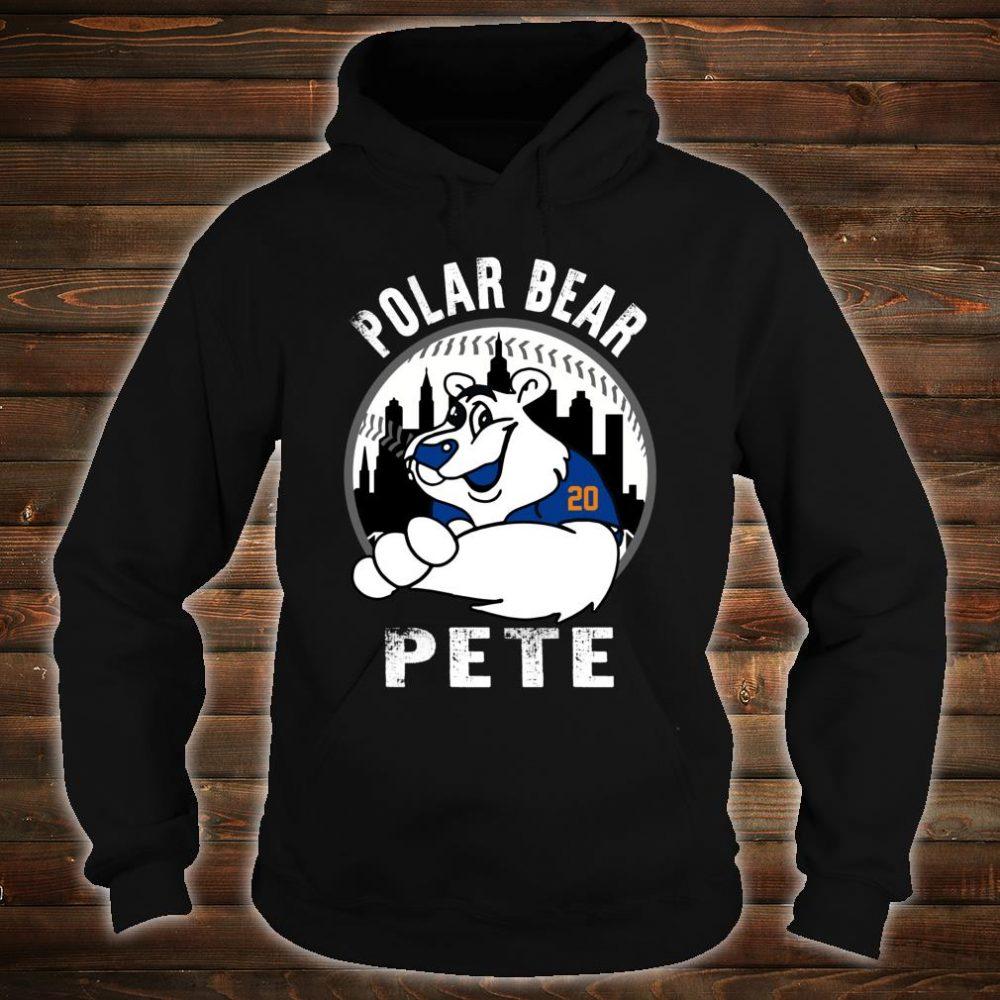 Graphic Pete Alonso Baseball Apparel Shirt hoodie