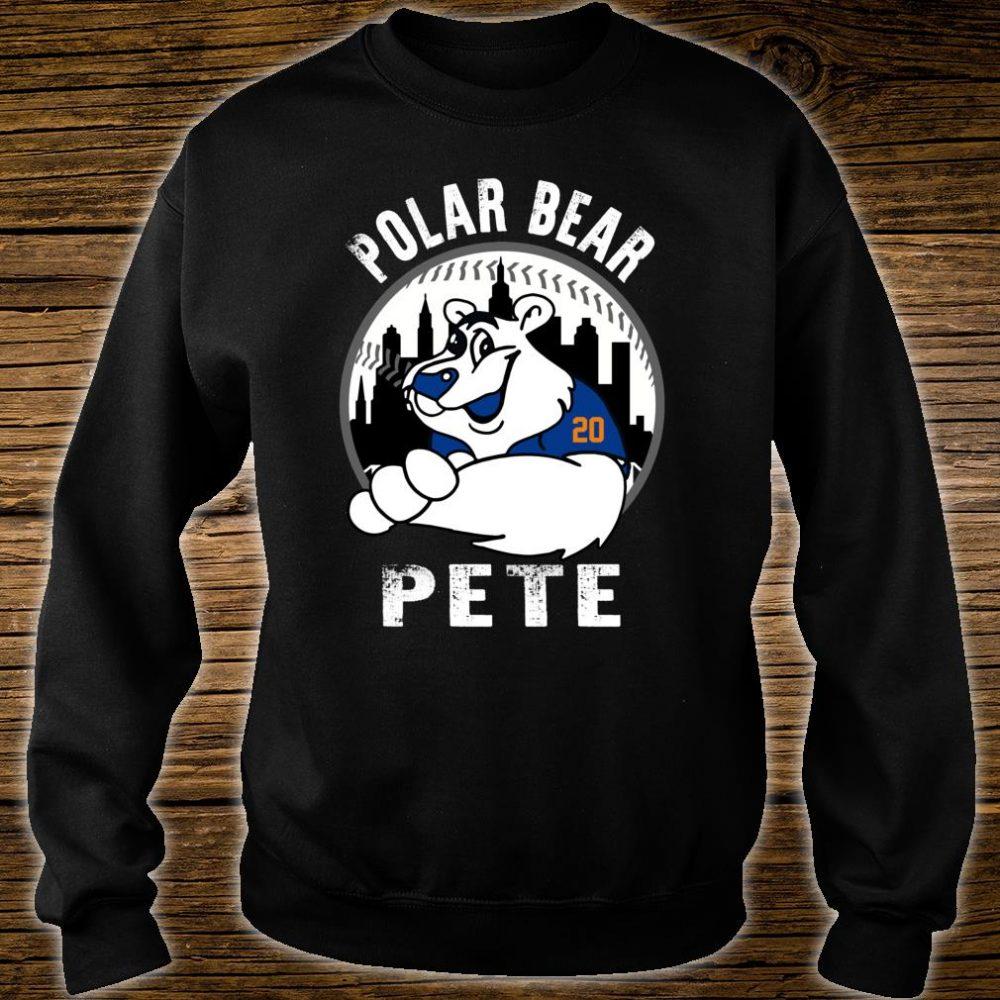 Graphic Pete Alonso Baseball Apparel Shirt sweater