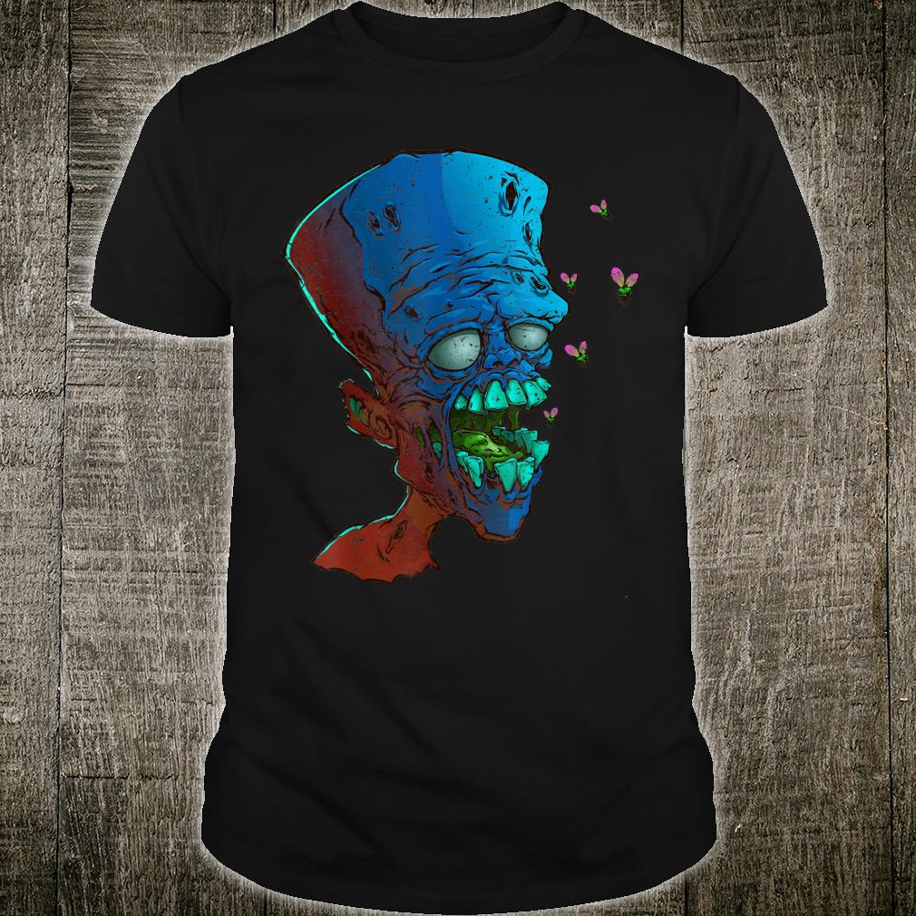 Halloween Horror Scary Shirt