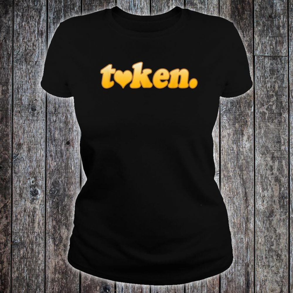 In love and Taken Valentines day Shirt ladies tee