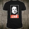 Kavanaugh Liar Shirt