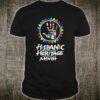 National Hispanic Heritage Month Latino Culture Shirt