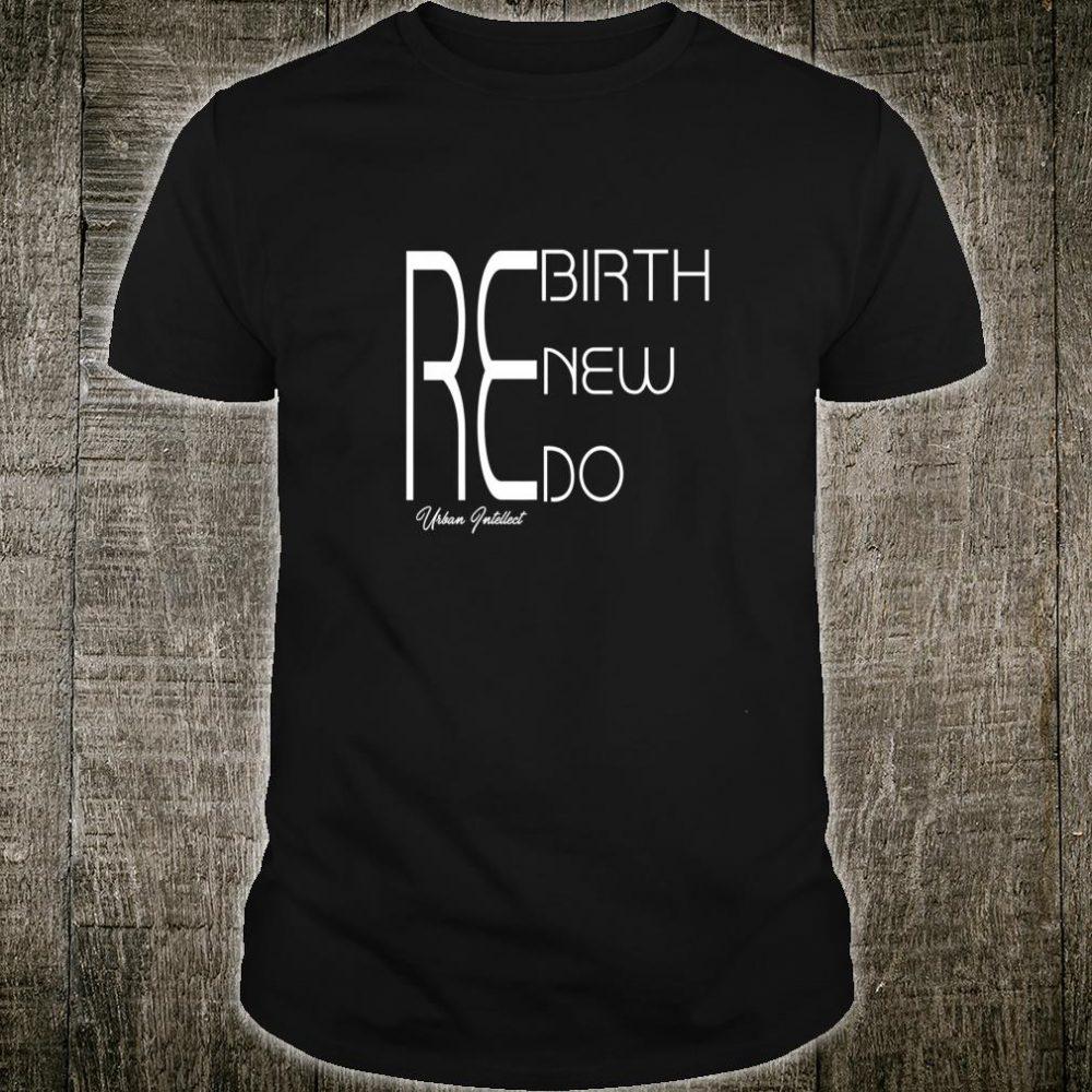 ReSet Shirt